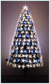 Menards Christmas Trees White by Artificial Christmas Trees Menards
