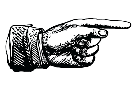 Pointing Finger Clipart Hand Pointing Finger Pointer Left Pointing