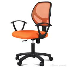 2019 Ergonomic Adjustable Swivel Executive Computer Mesh Office Chair  Orange From Huangning9, $46.23   DHgate.Com Wingback Office Chair Vintage Top Grian Real Leather Desk Alinium Chairs Cad Drawings Vanbow Memory Foam Adjustable Lumbar Support Knob And Tilt Angle High Back Executive Computer Thick Padding For China Italy Design Speaking Antique Table Hxg0435 Guide How To Buy A 10 Us 18240 5 Off18m Writing Desks Rosewood Living Room Fniture Tables Solid Wood Book Board Chinese Style On Fjllberget En Andinavisk Karaktr Ikea Home Office Retro Chair With Ceo Sign Isolated A White Background Give Those Old New Life 7 Steps Pictures Soft Padded Mid Light Brown