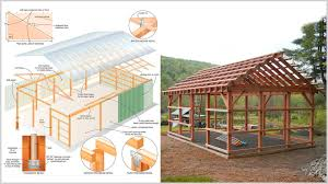 Pole Barn Plans 24x32 3 Car Garage Pole Barn Style Frame Pole Barn Plans How To Build A Tutorial 1 Of 12 Youtube Barns Pictures Of Shed House X20 Milligans Gander Hill Farm 20x30 Gambrel Pole Barn Lean Plans Sds 3040pb1 30 X 40 Plans_page_07 Plan Blueprints Indiana 40x60 Best 25 Designs Ideas On Pinterest Shop That Show Classic Cstruction Details Outdoor Alluring With Living Quarters For Your Home