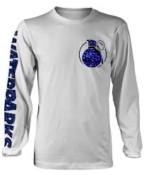 Dead Kennedys Halloween Tab by Double Dare U0027 Long Sleeve Shirt