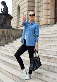 How To Wear Skinny Jeans 98