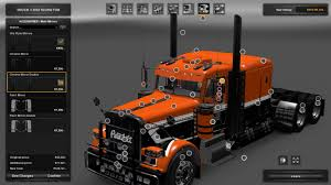 [ETS2 Mod] Peterbilt Custom 379 V2.8 (Test On 1.30) Peterbilt 386 Exterior Accsories Truck Specific Chrome Custom Made With High Quality Steel Dieters Front Grille Ovals Peterbilt 359 V10a Ats Mods American Truck Simulator 567 And Trims Roadworks Manufacturing Homepageslidpeterbiltlg Cabover 352 Vehicle Trucks 579 Cabin V 12 Mod Simulator