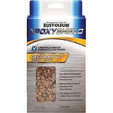 Rust Oleum Decorative Concrete Coating Sahara by Rust Oleum Concrete Upc U0026 Barcode Upcitemdb Com
