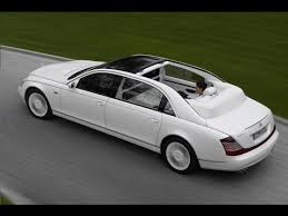AMAZING Most fortable Car in the World the Maybach Amazing