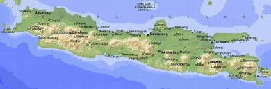 Its Only In Java Island Where You Coluld Visit The Exotic Points Of Interests Indonesia