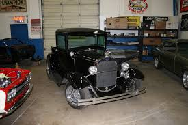 100 1920 Ford Truck 1931 Truck MetalWorks Classics Auto Restoration Speed Shop