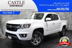 New 2018 Chevrolet Colorado Z71 Crew Cab Pickup In Elk Grove Village ... 2017 Chevrolet Colorado Z71 For Sale In Alburque Nm Stock 13881 2008 Silverado Extended Cab Truck Murarik Motsports 2019 Chevy 4x4 For Sale In Pauls Valley Ok K1117097 Vs Regular 4x4 Which Is Better Youtube Mcloughlin Looking A Good Offroading Models Lvadosierracom 99 Gmc Sierra Ext Trucks Used Sharon On 2018 1500 Duncansville Pa New 4wd Crew 1283 At Fayetteville Ltz Red Line Short