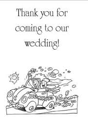 Kids Coloring And Activity Book Wedding Children Diy