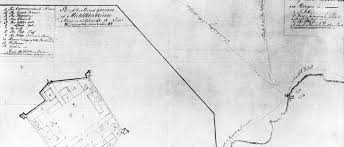 Where Did The Edmund Fitzgerald Sank Map by Mackinac State Historic Parks Blog Mackinac State Historic Parks