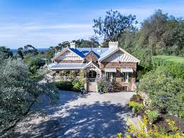 100 For Sale Adelaide Hills Historic Mansion