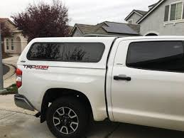 Let's See Your Caps | Toyota Tundra Forum 2017 Toyota Tundra Leer 100xl Topperking Providing 2018 Model Truck Research Information Salem Or Tundraarevsiestruckcapdenver Suburban Toppers Cap By Are Full Installation Youtube Caps And Tonneau Covers Snugtop Lets See Your Forum Or No Cap Page 2 Tundratalknet Discussion Jeraco Camper Shells Campways Accessory World Compatible The Lweight Ptop Revolution Gearjunkie Used Travel Top