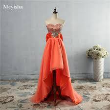 zj5074 hi lo sweetheart orange purple grey royal blue elegant