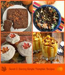 Bisquick Impossible Pumpkin Pie Ingredients by 14 Easy Pumpkin Recipes You U0027ll Adore