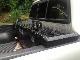 100 Kobalt Truck Tool Boxes Slim Box The Perfect Box When Bed Space Is
