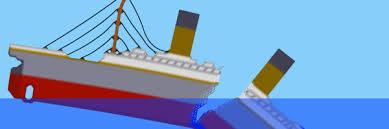 sinking simulator models by poke fan 400 on deviantart