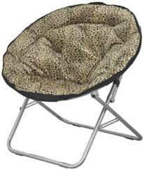 buy cocoon spiker faux fur saucer chair teal in cheap price on
