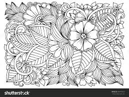 Posh Adult Coloring Book Soothing Designs For Fun Relaxation Inside Relaxing Pages