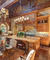 Italian Kitchen Ideas Fantastic Italian Rustic Kitchen Decorating Ideas 27