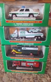 HESS MINI TRUCKS Lot Of (4) 99,00,01,03 Nib - $24.99 | PicClick Amazoncom Hess Truck Mini Miniature Lot Set 2003 2004 2005 911 Emergency Collection Jackies Toy Store 2017 Hess Mini Nib 7599 Pclick 2013 Toy Truck Review Youtube Childhoodreamer 1994 Rescue Video Review Com Hessomania By Canona2200 On Deviantart Parts Toy Trucks Collection 2018 New Fast Shipping 4395 1995 And Helicopter Products Pinterest