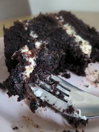 Chocolate Whiskey Cake scarletscorchdroppers
