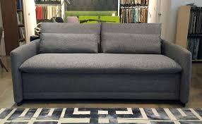 Used Tempurpedic Sleeper Sofa by Hailey Comfort Sleeper Sofa By American Leather Five Elements