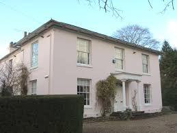 100 Hurst House Private Lunatic Asylums Our Warwickshire