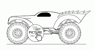 Beautiful Real Monster Truck Coloring Page For Kids ... Coloring Pages Monster Trucks With Drawing Truck Printable For Kids Adult Free Chevy Wistfulme Jam To Print Grave Digger Wonmate Of Uncategorized Bigfoot Coloring Page Terminator From Show For Kids Blaze Darington 6 My Favorite 3