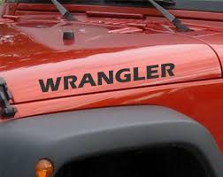 Jeep Wrangler Decals | Jeeps, Jeep Stuff And Jeep Life