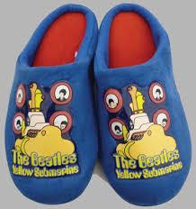 beatles yellow submarine lava l beatles yellow submarine s slippers 5612 30 00 beatles