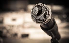 Photo Microphone Music Closeup 2880x1800