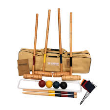 Croquet Premium (4 Mallet) Backyard Games Book A Cort Sinnes Alan May Deluxe Croquet Set Baden The Rules Of By Sunni Overend Croquet Backyard Sei80com 2017 Crokay 31 Pinterest Pool Noodle Soccer Ball Kids Down Home Inspiration Monster Youtube Garden Summer Parties Let Good Times Roll G209 Series Toysrus 10 Diy For The Whole Family Game Night How To Play Wood Mallets 18 Best And Rose Party Images On