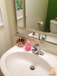 Half Bath Decorating Ideas Pictures by Half Bath Decorating Accent Wall And Accessories That Pop