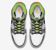 a different nike dunk high cmft for your collection u2022 kicksonfire com