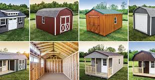 Classic Sheds Albany Ny by Woodtex Storage Sheds Barns Prefab Garages And Modular Cabins