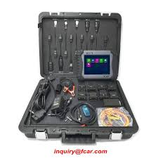 FCAR 12V Universal Diesel Truck Diagnostic Tool Scanner Laptop Kit Product Bosch 3824 Esi Testing Scan Tools F5g Heavy Duty Trucks Light Diesel Engines Diagnostic Launch Heavyduty Supported Brands Europe Heavy Truck Tool Xtool Ps2 Amazoncouk Car Xtool Hd Bluetooth Original Jpro Professional Commercial Vehicle Diagnostics Noregon Nexiq Usb Link Duty Trucks Xtuner Cvd16 12v24v Adapter For Android Obd2cartools Pakistan Hq 125032 Full Set Dpa5 Adaptor No Bt With Software Wizzcom Technologies Xtruck Diagnose Interface