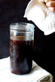 Superfood Iced Coffee Substitute