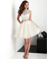online get cheap homecoming dresses 2 piece aliexpress com