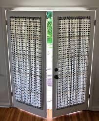Front Door Side Panel Curtains by Front Doors Compact Front Door Panel Curtain Front Door