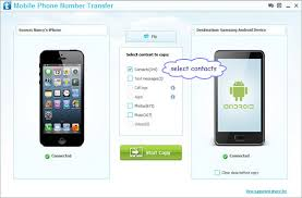 phone number transfer transfer number from one phone to another