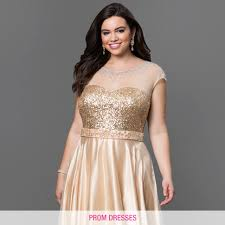 homecoming dresses for plus size girls kzdress