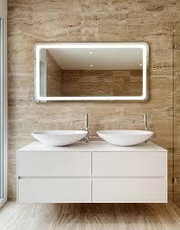 badspiegel frame led spiegelkonzept de