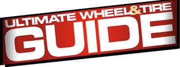 Ultimate Wheel Tire Guide