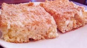 kokos buttermilch kuchen