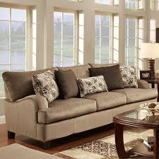 Wayfair Soho Leather Sofa by Franklin Sofas Reviews Centerfieldbar Com