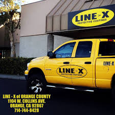 100 Truck Accessories Orlando LineX Of Orange County Protective Coatings Jeep