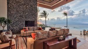 100 The Beach House Maui 3 Kapalua Place 49 Pics Home Design