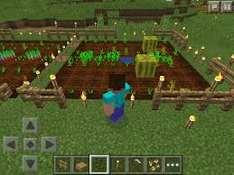 Minecraft Pumpkin Seeds Pe by How Does Farming Work In Minecraft Pocket Edition U2013 Phoneresolve