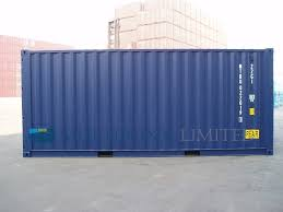 100 Shipping Containers For Sale Atlanta 20 Double Door Container20 High CubeDD Also Available