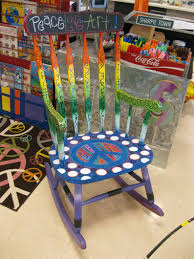 PEACE OUT Handpainted Teacher Reading Rocking Chair   Etsy Debbieyoung2nd On Twitter Our Classroom Student Of The Week One What Would Google Do Newport Teacher Revamps Seating With Fxible Seating Nita Times Peace Out Handpainted Teacher Reading Rocking Chair Etsy 3700 Series Cantilever Chairs Schoolsin Buy Postura Plus Classroom Tts Options For Students Who Struggle Sitting Still Sensory Chair A Sensory For Austic Children Titan Navy Stack 18in Student 5 Real Things To Do When Is Failing Tame Desk Replaced By Ikea Couches Beanbags And